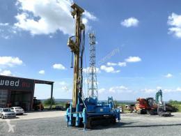 Engin de battage Wirth B2A Brunnenbohrgerät Water well rig