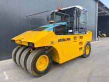 Compactador compactador de neumáticos Ammann AP