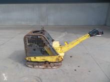 Bomag BPR 100/80 D håndjordstamper brugt