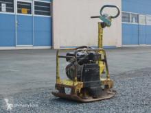 Compactador Ammann AVP 2610 - Nr. 322 compactador a mano placa vibratoria usado