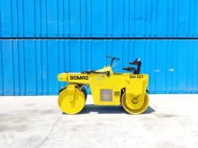 Bomag BW90 AD tandem stamper brugt