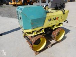 Rammax Ammann 1515 MI compacteur monocylindre occasion