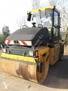 Compacteur tandem Ammann AV AV95 + AC
