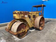 Compacteur tandem Richier VR12H Roller