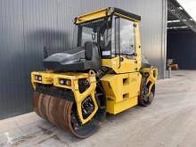 Bomag BW154 AP AM used tandem roller