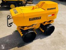 Rammax combi roller 553