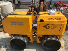 Wacker Neuson combi roller 15q