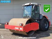 Compactador compactador monocilíndrico Ammann ASC110-HD GERMAN DEALER MACHINE - 12.7 T