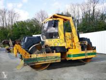 Compacteur tandem Dynapac CC722