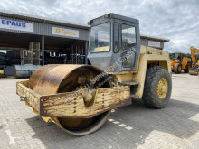 Bomag BW213 D-2 used single drum compactor