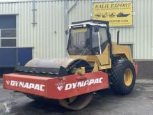 Dynapac CA 511 Compactor Roller 16T 6.638 H Top Condition encylindrig vält begagnad
