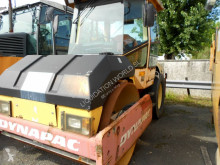 Bomag Dynapac CA 252 Compactor machine *To be repaired* gebrauchter Walzenzug