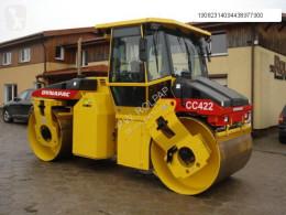 Compacteur Dynapac CC422 occasion