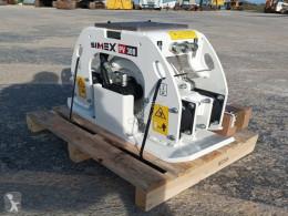 Plaque vibrante Simex PV300
