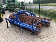 Aperos no accionados para trabajo del suelo Cover crop Titzmann TP W 12 E
