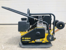 Bomag BVP 18/45D used vibrating plate compactor