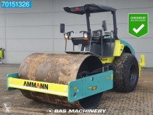 Compactador Ammann ARS121 NEW USUSED - ROLLER compactador monocilíndrico nuevo