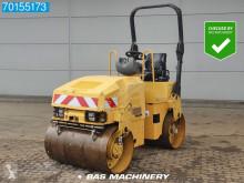 Caterpillar CB24 compattatore tandem usato