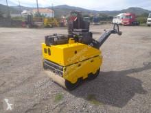 Bomag BW65H hand-operated rolo vibrante usado