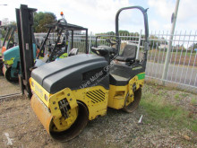 Bomag BW 100 AD-4 used tandem roller
