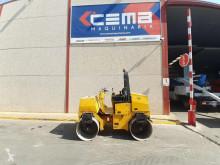 JCB tandem roller VMT 280