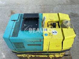 Compactador Ammann APH compactador a mano placa vibratoria usado