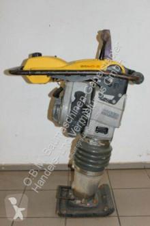 Compactador compactador a mano placa vibratoria Wacker BS60-2