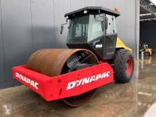 Zhutňovač jednovalcový zhutňovač Dynapac CA302D