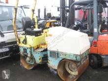 Compactador compactador tándem Ammann AV
