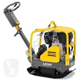Atlas COPCO new vibrating plate compactor