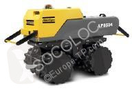 Atlas trench roller COPCO LP8504