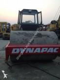 jednovalcový zhutňovač Dynapac