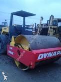 单钢轮压路机 Dynapac