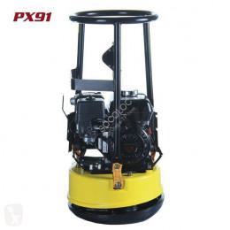 Vibrating plate compactor PLAQUE VIBRANTE PX91 PACLITE