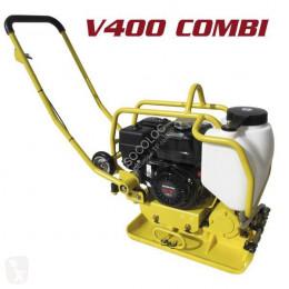 Compactador PLAQUE VIBRANTE PACLITE V400 COMBI compactador a mano placa vibratoria nuevo