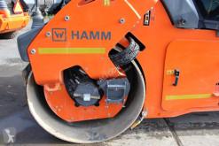Преглед на снимките Валяк Hamm HD+110i VT