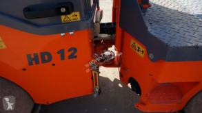Преглед на снимките Валяк Hamm HD12VV