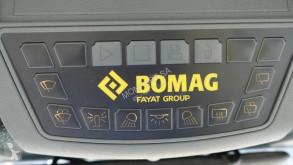 Vedere le foto Compattatore Bomag 213 DH5
