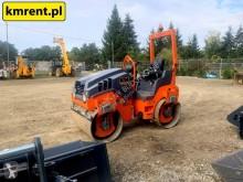 Zobaczyć zdjęcia Walec Hamm HD 12VV|BOMAG BW138 135 BW80 BW120 HAMM HD8 HD10 DYNAPAC CC1000 CC1100 CC1200