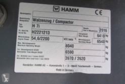 查看照片 压路机 Hamm H 7i