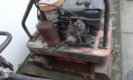Ver las fotos Compactador Weber