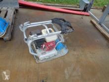 Ver las fotos Compactador Weber CF 2 HD