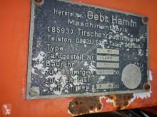Преглед на снимките Валяк Hamm DH10