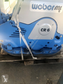 Ver las fotos Compactador Weber CR6
