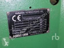 Преглед на снимките Валяк Ammann AV26