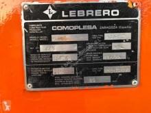 Ver las fotos Compactador Lebrero 135 T T