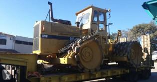 View images Caterpillar 824B compactor / roller