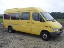 Autobús minibús Mercedes Sprinter 413 CDI 40 C
