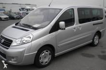Fiat Scudo JTD 120 CV