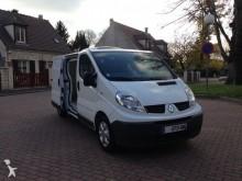 Renault Trafic L2H1 2,0L DCI 115 CV utilitaire frigo caisse positive occasion